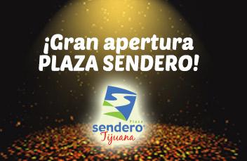 sendero-open